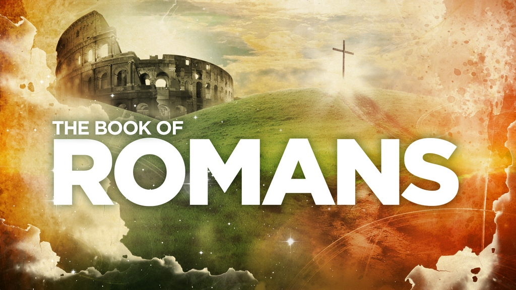 Paraphrase of the Book of Romans