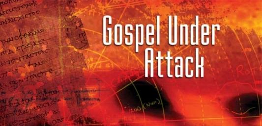 GOSPEL UNDER ATTACK IN ADVENTIST CHURCH