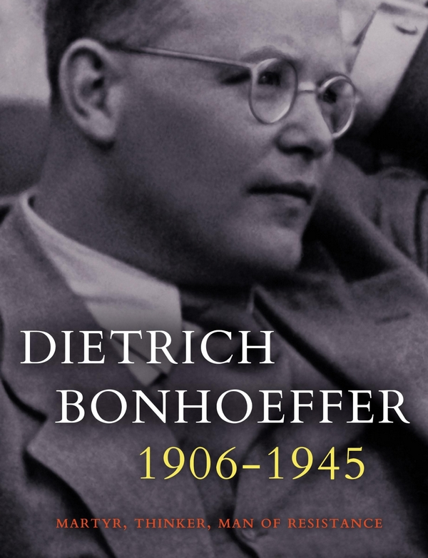IN CHRIST MOTIF & CHRIST'S INCARNATION - DIETRICH BONHOEFFER