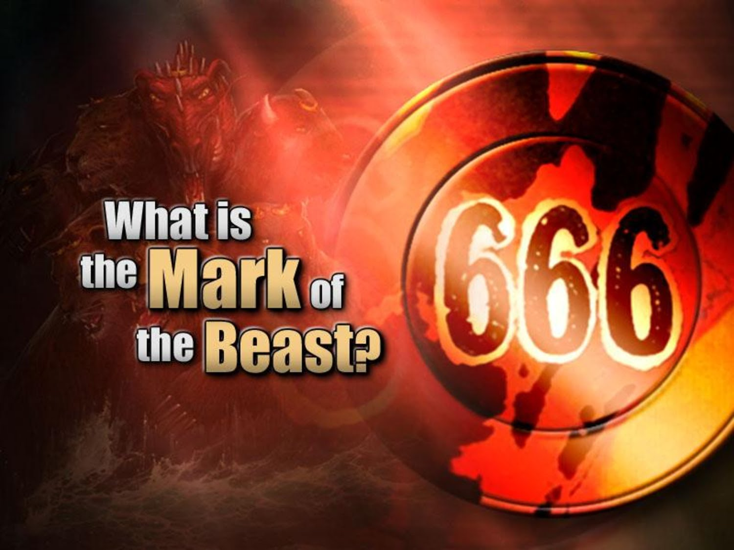 Angel M. Rodriguez AND 666 - JESUIT INFILTRATION IN ADVENTIST CHURCH