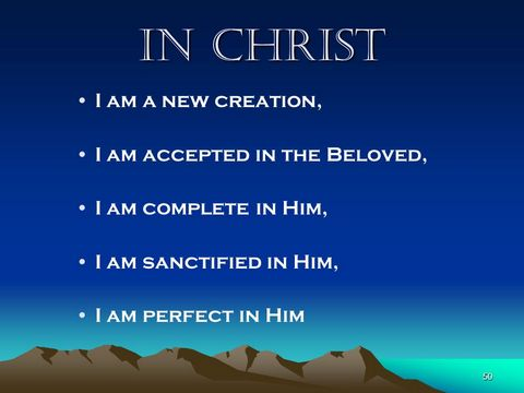Three Aspects of Salvation From Sin