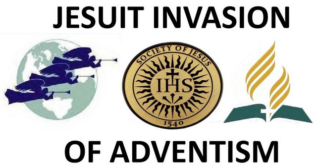 Jesuit Infiltrationin in Adventism